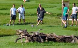 fusballgolf